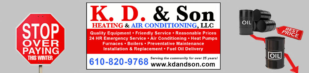 Heating & Air Conditioning - Products
